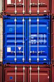 Sea container Hamburg Hamburg (AL)