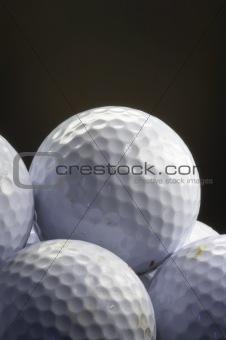 Golfballs  (XE)