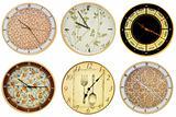 Wall clocks 3