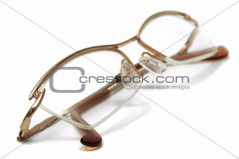 Beautiful and modern glasses