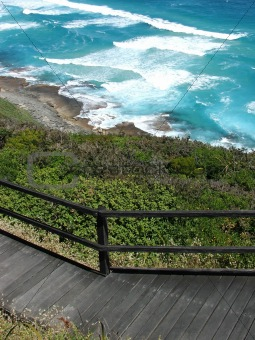 Australian Seaview