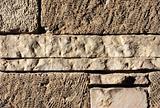 Ancient Greek Stone Wall