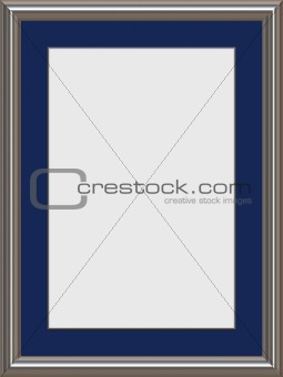 award certificate photo frame