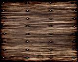 grunge old wood planks
