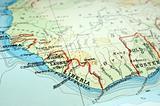 Sierra Leone and Liberia