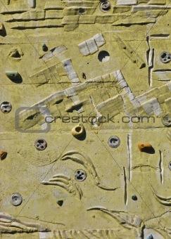 Climb texture background