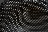 Abstract Macro of Speaker Mesh