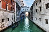 Venice. Canal #6..