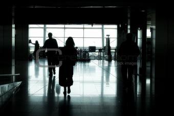 airport series