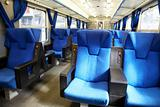 Train Seats