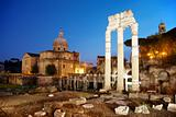Foro romano - Roma