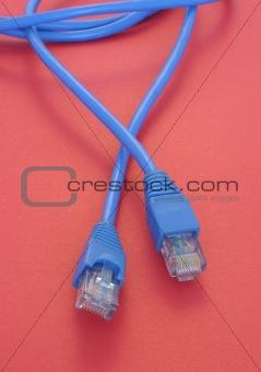 Broadband cable RJ-45