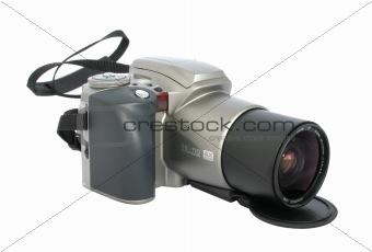 camera - isolated
