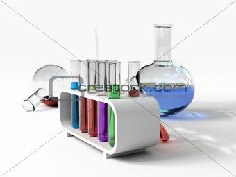 the laboratory tust tubes