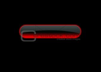 ren neon empty button