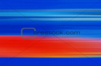 LCD abstract