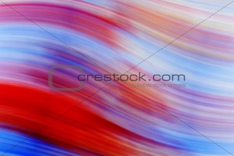 Party Blur Abstract