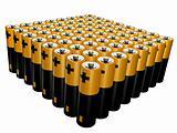 3d batteries