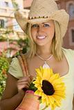 Sunflower & Style