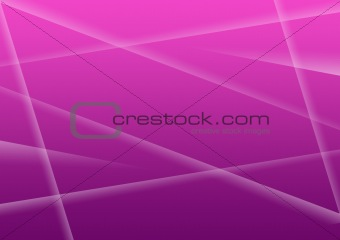 Abstract background of magenta color, with white and orange line