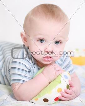 Baby Not Sharing