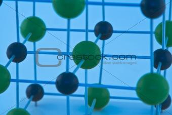 Molecule detail-NaCl