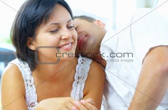 silky whisper
