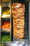 Turkish Doner Kebap