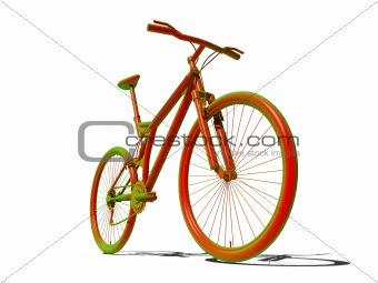 acid  bike