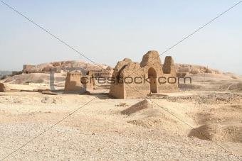 Deir-el-Medina