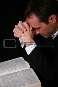 Powerful Prayer