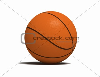 basketball item