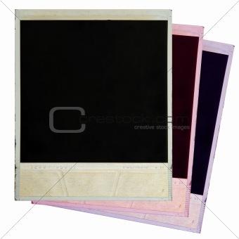 Camera Frames