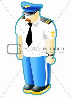 civilian Pilot
