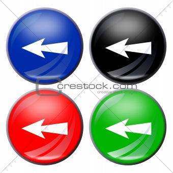 arrow button
