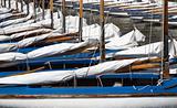 Sailing boats 9
