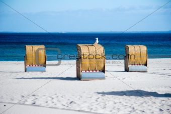 Beach chair Grömitz (AB)