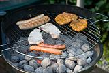 Barbecue (AD)