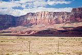Vermillion Cliffs Arizona USA (KR)