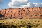 Vermillion Cliffs Arizona USA (MA)
