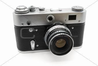 Camera of the last century