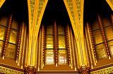 Interior - windows
