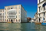 main canal of venice