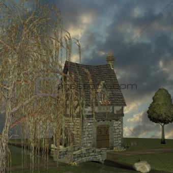 Fairytale Place