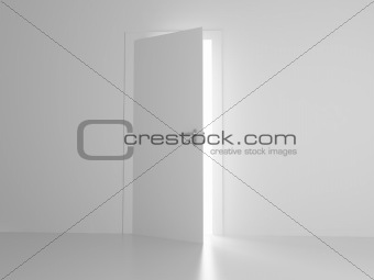 door into dream