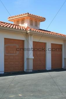 Brand New Garages