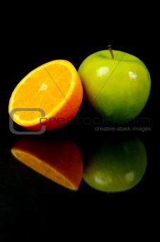 Apples & Oranges