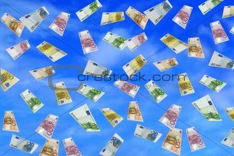 Euro Rain