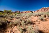 Valley of the Gods Utah USA (JC)