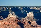 Grand Canyon Hopi Point USA